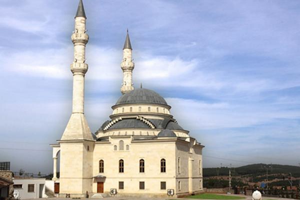 Hz. Mahmud Sami Ramazanoğlu Camii